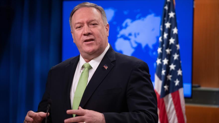 EEUU impone nuevas sanciones contra Irán