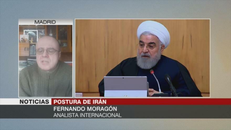 Moragón: Iran ha logrado superar la brutal presión de EEUU