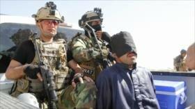 Irak detiene a autor intelectual de ataques de Daesh en Faluya