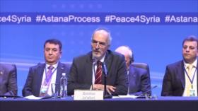 Damasco rechaza agenda separatista: Los kurdos son parte de Siria