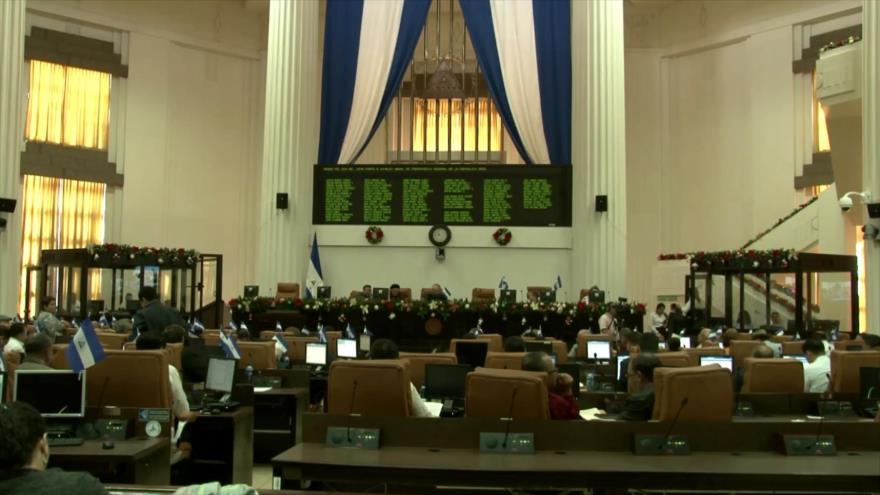Gobierno denuncia que la oposición pretende destruir a Nicaragua