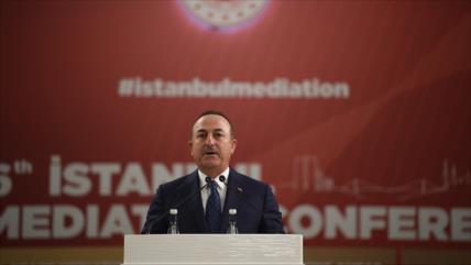 Turquía amenaza con cerrar bases de EEUU si es sancionada