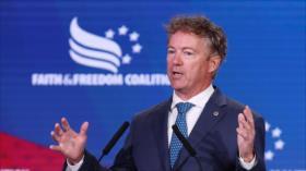 Congresista pide a revisar nexo EEUU-Riad tras ataque en Florida
