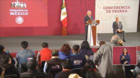 López Obrador mantiene la aprobación de la población en México