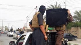 Corredor seguro de EEUU: 150 terroristas de Daesh entran en Irak