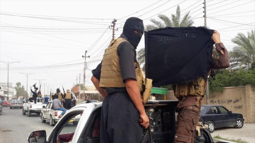 Corredor seguro de EEUU: 150 terroristas de Daesh entran en Irak | HISPANTV