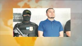 Audios vinculan a Tony Hernández con tráfico de drogas hacia EEUU