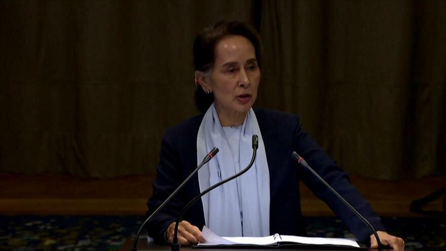 Elecciones británicas. Genocidio de Rohingya. Impeachment a Trump