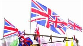 Elecciones británicas. Huelga en Francia. Conspiración en Siria