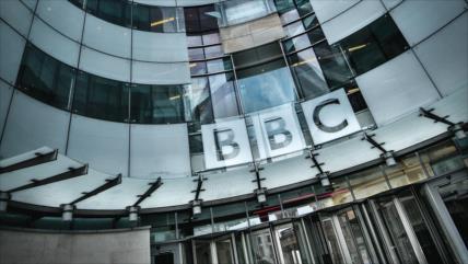 Irán: BBC es cómplice de la campaña del terrorismo económico