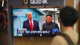 Pyongyang repudia 'tontería' de EEUU de convocar reunión del CSNU