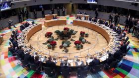 Comicios británicos. Cumbre de UE. Terroristas en Siria