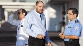 EEUU sanciona a hijo del presidente nicaragüense Daniel Ortega