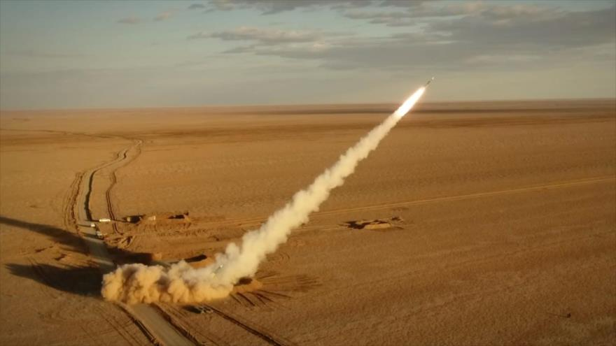 Irán Hoy: Clasificación del poder defensivo de Irán