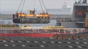Rusia reta a EEUU y sigue con su proyecto de gas hacia Europa