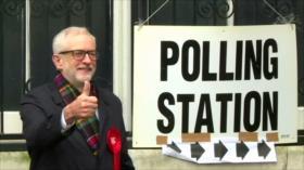Elecciones británicas. Cumbre de la UE. Ataque químico en Siria