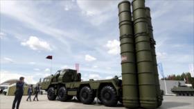 """Rusia ve """"inaceptable"""" las presiones de EEUU a Turquía por S-400"""