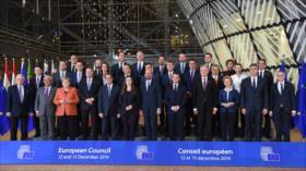UE prorroga sanciones económicas a Rusia por conflicto en Ucrania