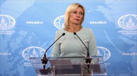 'Política de OTAN se centra en atizar tensiones en todos campos'