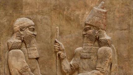 '60 años de megasequía puso fin al antiguo Imperio neoasirio'