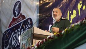 Irán advierte: EEUU arriesgará sus intereses si no frenan sedición