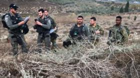 Vídeo muesta cómo tormenta y rayo hieren a 5 militares israelíes