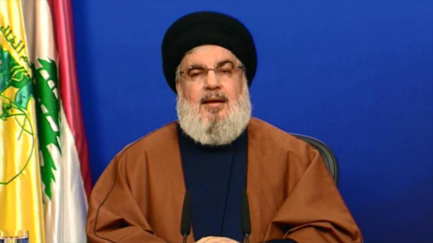 """Hezbolá obstaculiza """"complots"""" de EEUU e Israel en Oriente Medio"""