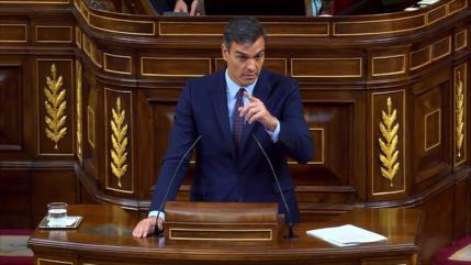 Sánchez inicia nuevos contactos destinados a desbloqueo político