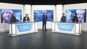 Foro Abierto: Reino Unido; Boris Johnson, aplastante victoria electoral
