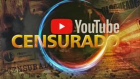 Detrás de la Razón: Youtube y Google atacan a HispanTV