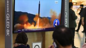 """Corea del Norte realiza otra """"prueba crucial"""" en el sitio Sohae"""