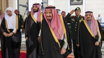 """""""Arabia Saudí trata de mejorar los lazos con Irán en silencio"""""""