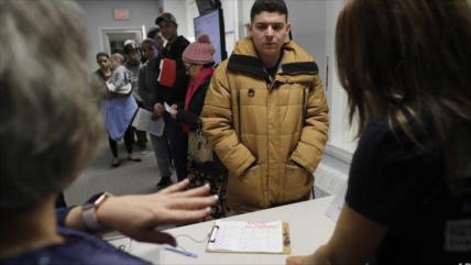 """Informe revela """"migración silenciosa"""" de brasileños a EEUU"""