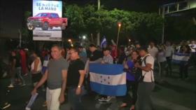 Corrupción en Honduras. Sánchez y gobierno. Johnson afronta retos