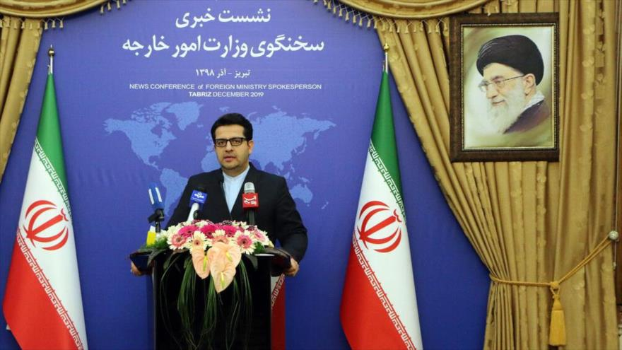 Irán espera que el nuevo Gobierno británico cumpla acuerdo nuclear