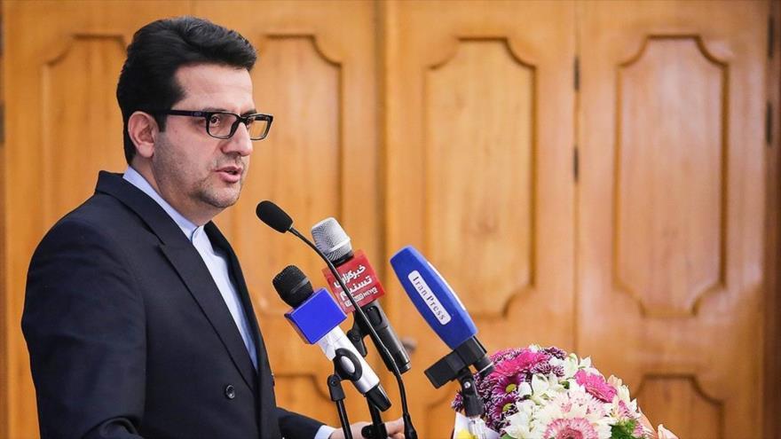 Irán aclara que sus pruebas de misiles son legales, según la ONU