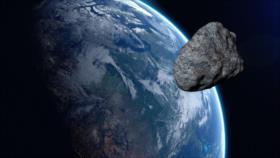 Asteroide de gran diámetro se acerca a la Tierra después de Navidad