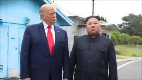 """Corea del Norte amenaza a EEUU con """"un regalo de Navidad"""""""