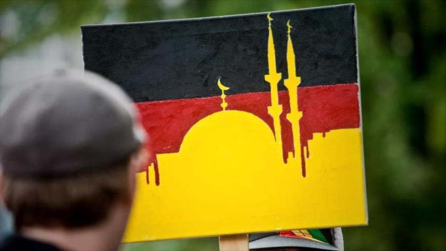 Alemania registra unos 200 casos de islamofobia en tan solo tres meses.