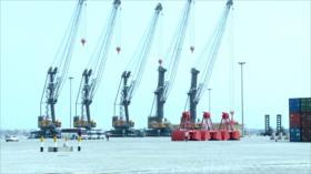 Puerto de Chabahar, capaz de convertirse en Zona Económica Especial