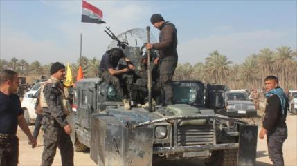 Fuerzas iraquíes han eliminado a 20 cabecillas de Daesh en 2019