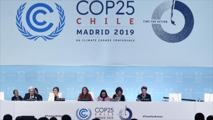 UE amenaza a EEUU con 'muro de carbono' en plena guerra comercial