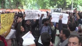 Protestas en La India. Huelga en Francia. Cumbre de ALBA en Cuba
