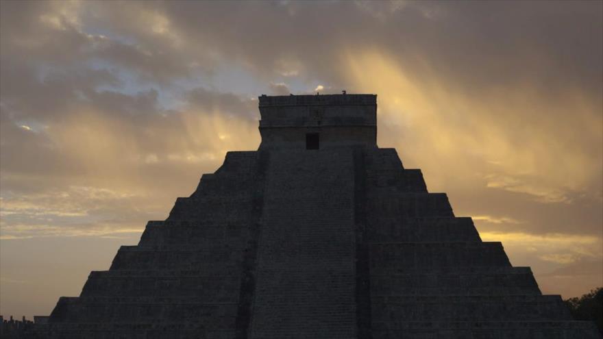 Hallan objetos mayas nunca vistos en Chichén Itzá (México) | HISPANTV