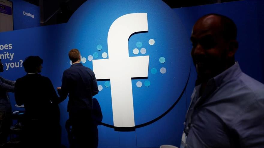 Facebook está colaborando con la investigación que lleva a cabo la Policía por el robo de datos de sus trabajadores.