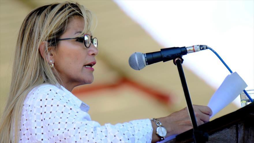 Gobierno de facto boliviano formula orden de captura contra Morales | HISPANTV