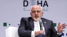 """Irán aclara plan de Ormuz y tilda de """"desastrosa"""" presencia foránea"""