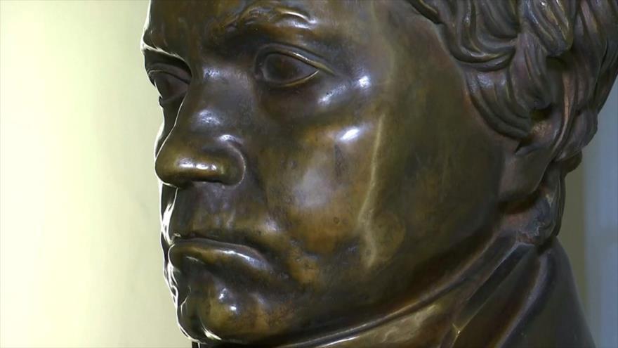 Alemania se prepara para celebrar 250 aniversario de Beethoven