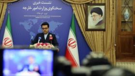 """Irán felicita a Argelia """"exitosas"""" elecciones presidenciales"""