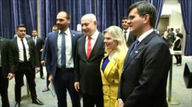 Brasil da primer paso en traslado de su embajada a Al-Quds